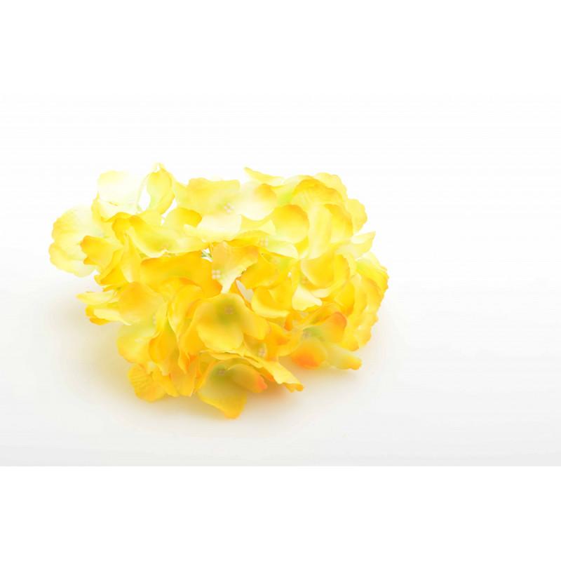 HORTENSJA (wyrobowa)-Kwiaty sztuczne