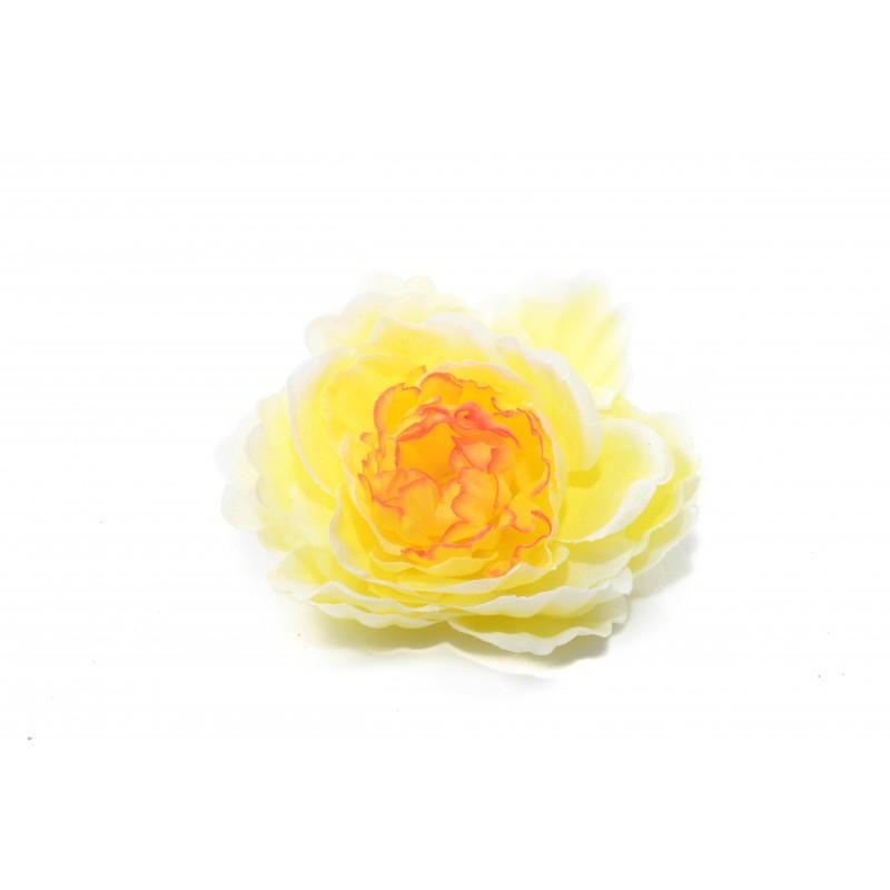 PIWONIA (wyrobowa)-Kwiaty sztuczne