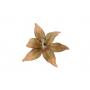 Искусственные цветы: лилия бутон
