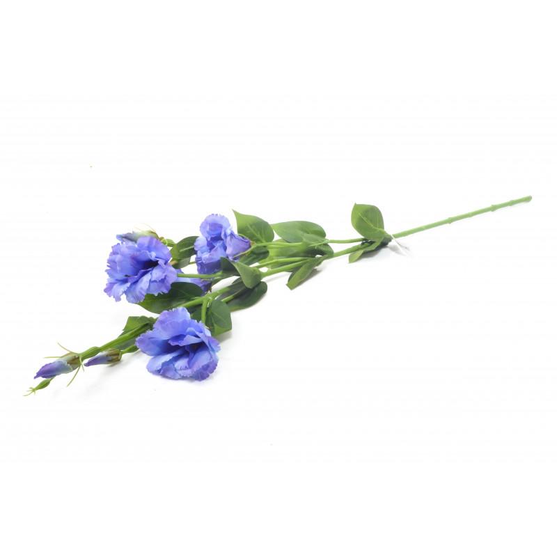 EUSTOMA POJEDYNCZA (kwiaty sztuczne)