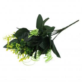Kwiaty sztuczne stelaż