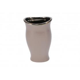 Ceramika wazon 12x9x20cm