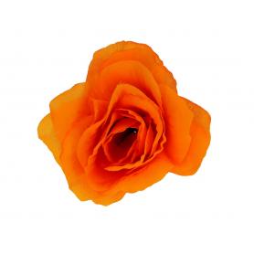 Искусственные цветы роза бутон ROZA -