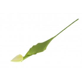 искусственный цветок: тюльпан
