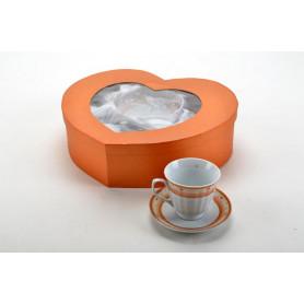 Ceramika kpl. do kawy