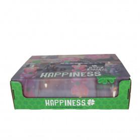 Świeca Happiness figurka 20szt