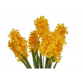 Kwiaty sztuczne hiacynt