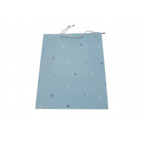 Papierowa torebka - mono kolor