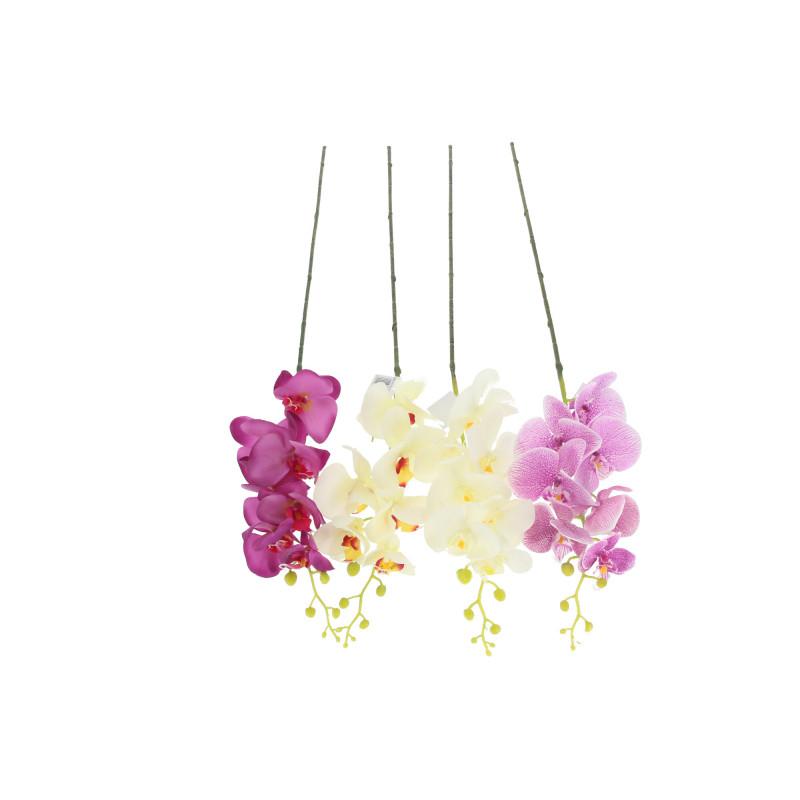 Искусственные цветы орхидея 86см