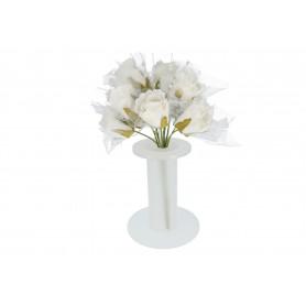 Искусственные цветы: Букет роз