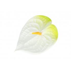 Kwiaty sztuczne wyrobowe anturium