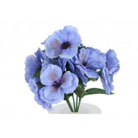 Kwiaty sztuczne bratek