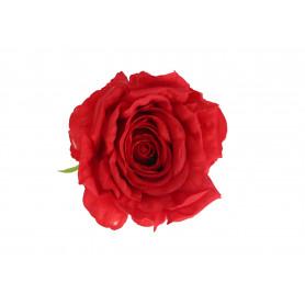 Kwiaty sztuczne róża wyrobowa 55466