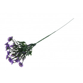 Kwiat sztuczny tojeść plastik