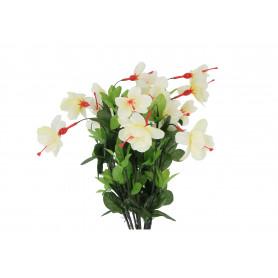 Kwiaty sztuczne fuksja