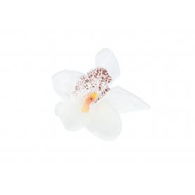 Kwiaty sztuczne-storczyk główka