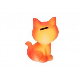 Ceramiczna figurka filemon mały