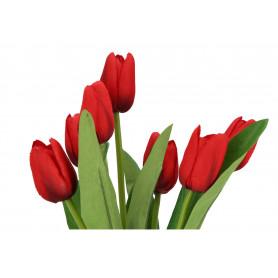 Kwiaty sztuczne tulipan