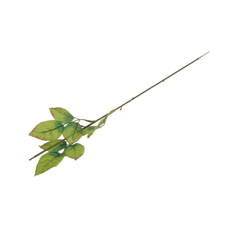 ŁODYGA róży cieniowana -Kwiaty sztuczne