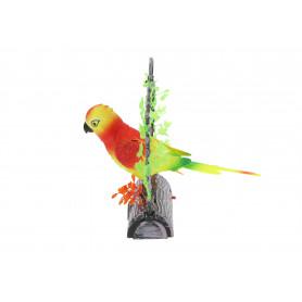 Играющая птица