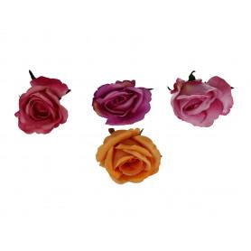 PĄK RÓŻY (wyrobowy)-Kwiaty sztuczne