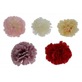 GOŹDZIK WYROBOWY (kwiaty sztuczne)