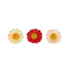 Искусственные цветы: ромашек /маргаритка Мини (бутон )