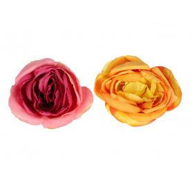 Kwiat sztuczny róża wyrobowa