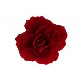 Róża wyrobowa welurowa