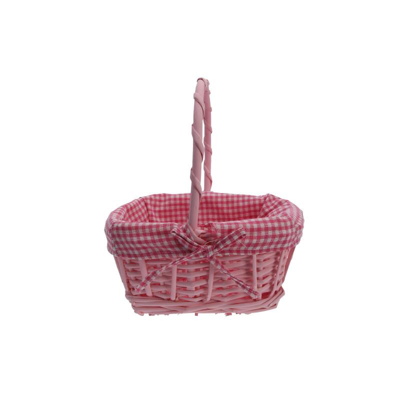 Wiklina art. dekoracyjne koszyk