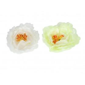 PIWONIA (satynowa)-Kwiaty sztuczne