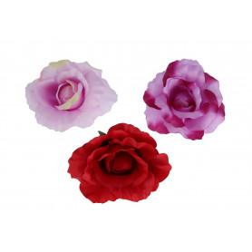 Kwiaty sztuczne róża