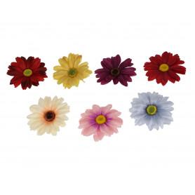 Kwiat sztuczny dalia wyrobowa
