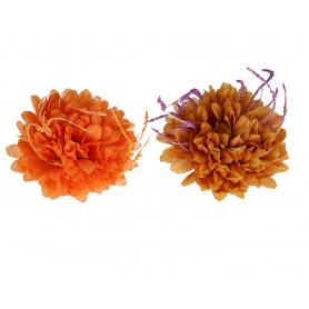Хризантема - искусственные цветы 51074