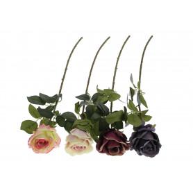 Искусственные цветы: Роза
