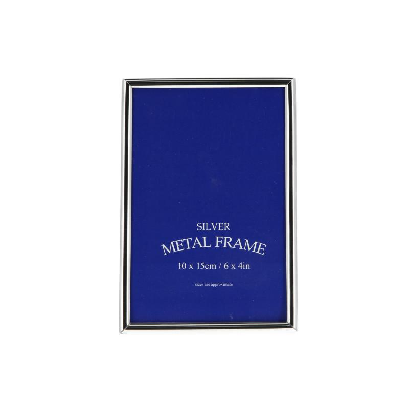 Metalowa ramka