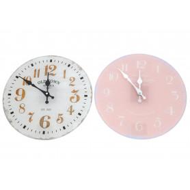 Часы круглые настенные 30см