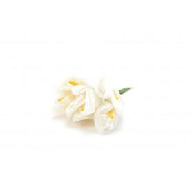 MINI KALLA BUKIET-Kwiaty sztuczne
