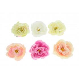 Kwiaty sztuczne piwonia wyrobowa