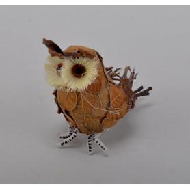 сова декоративная