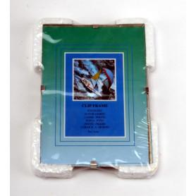 Szklama ramka na zdjęcie 9x13 cm.