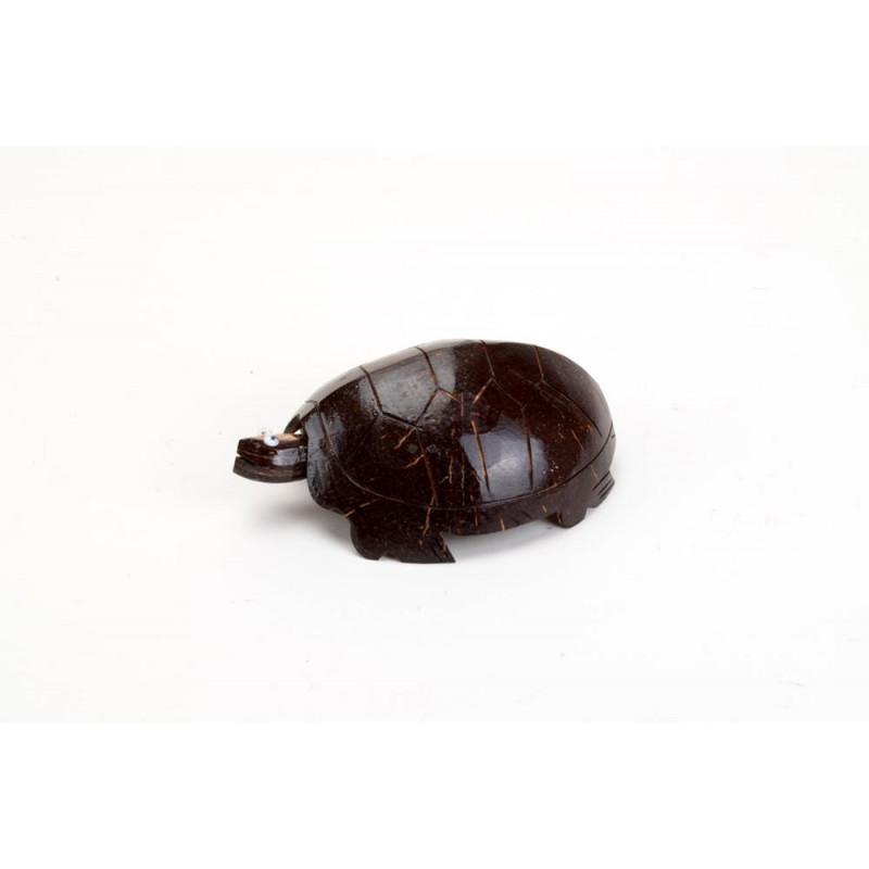 Drewniany żółw