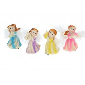 ANIOŁEK kolorowe elfy (figurka)
