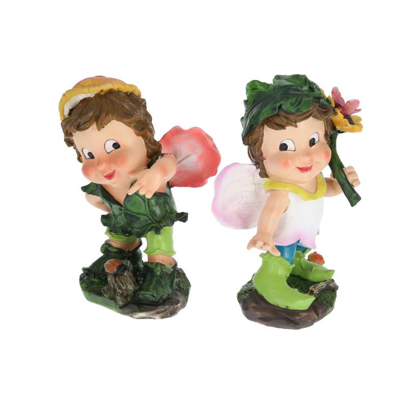 Figurka ogrodowa