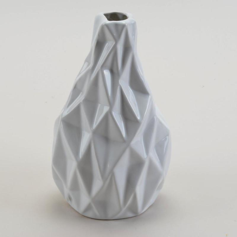 Wazon ceramiczny kolekcja 'PAPIER' duzy