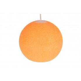 Свеча праздничный шар/куб