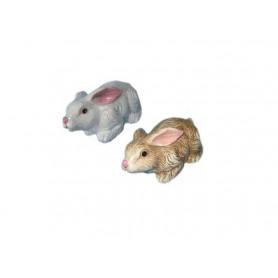 Фигурка кролик на батарейке