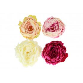 Kwiaty sztuczne piwonia główka