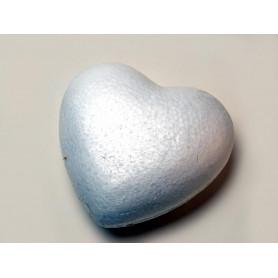 FLOK сердце пенопласт 23см STY1019
