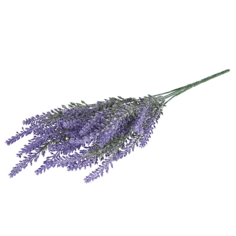 Kwiaty sztuczne wrzos dodatek